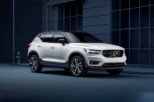 Volvo Xc40 2020 Price Specs Reviews September Best Deals Zigwheels